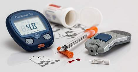 quality of life for diabetic patients