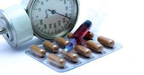 Antihypertensive Medication