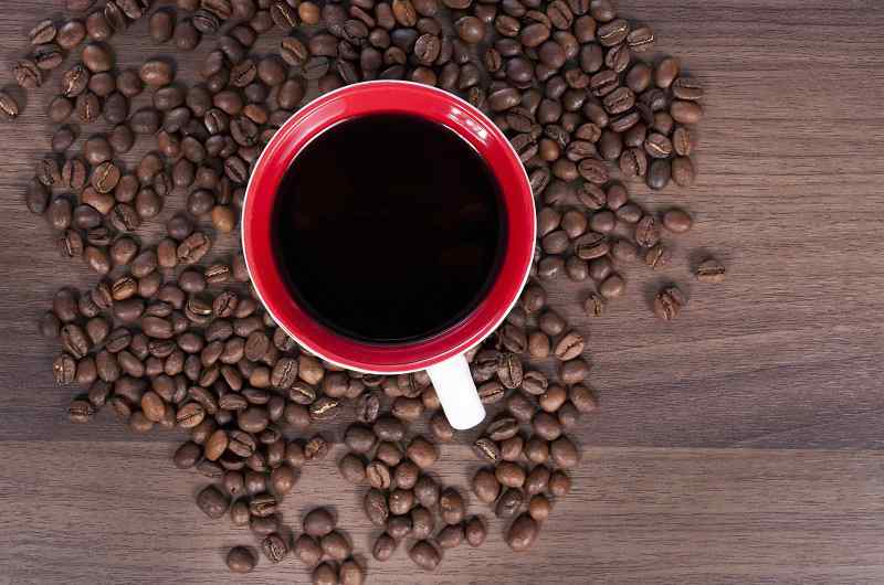 Does Caffeine Ingestion Trigger Arrhythmia in Heart Failure Patients? - Medical News Bulletin