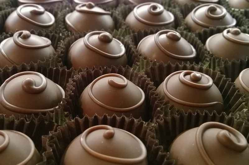 Music May Influence the Perceived Creaminess of Chocolate, Says New Study - Medical News Bulletin