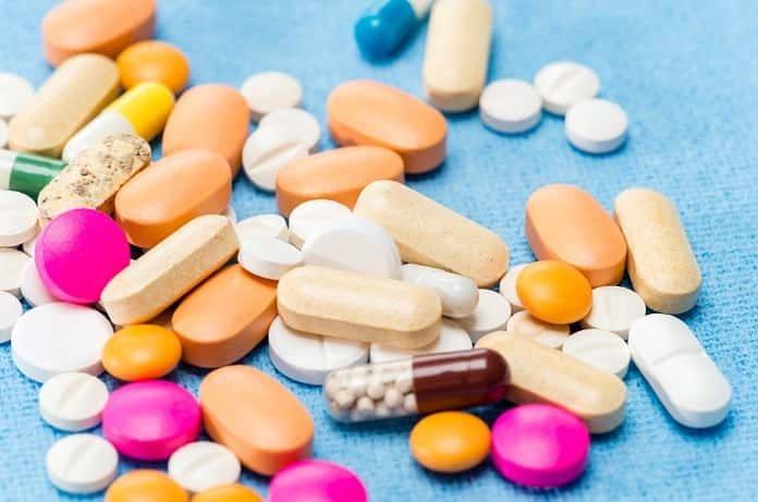 Cipro otic Ohrentropfen Dosierung / Prednison 5 Tage Rücktritt