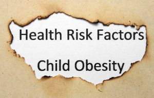 cardiometabolic risk factors in children
