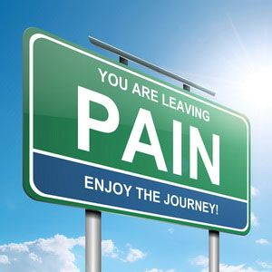 Pain Sign Image