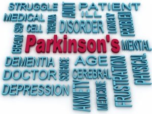 Parkinson's Disease Image