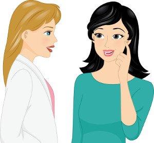 dermatologist - humor