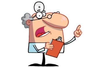 medical humor doctor