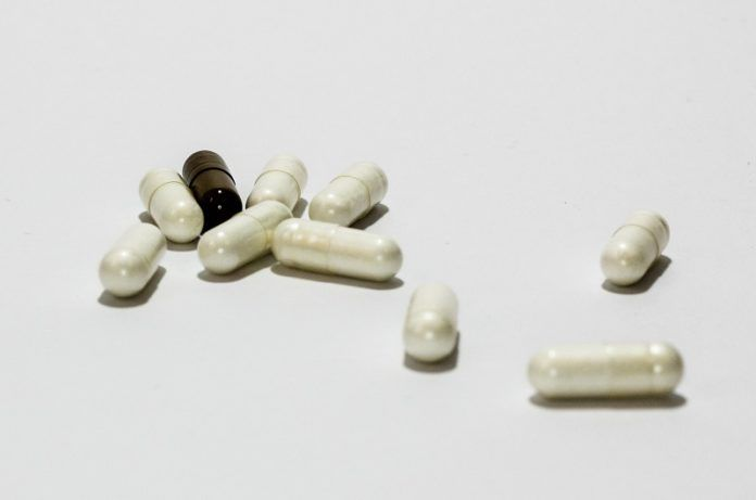 zinc supplementation