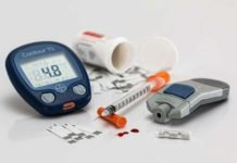 Early-onset Type 2 diabetes