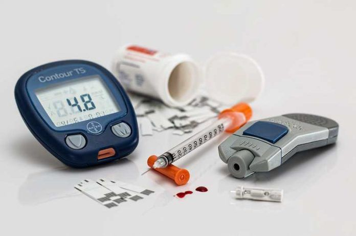 Early-onset Type 2 diabetes