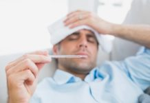 severe influenza