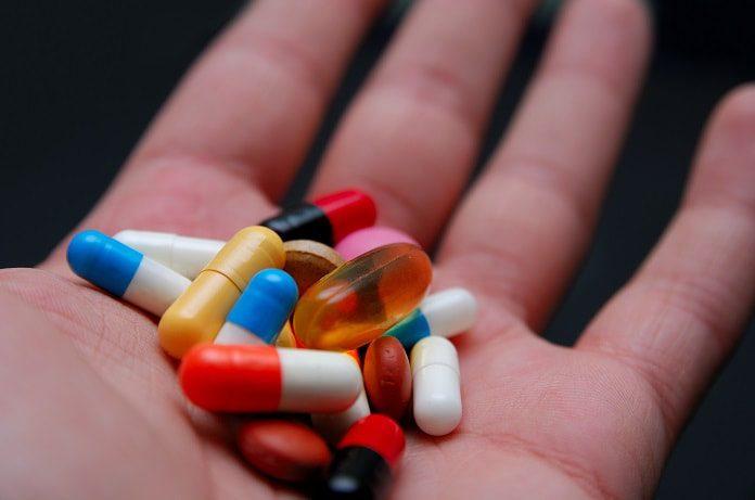 tetracycline birth defects
