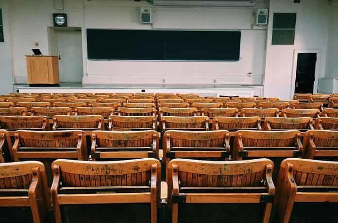 education and coronary heart disease