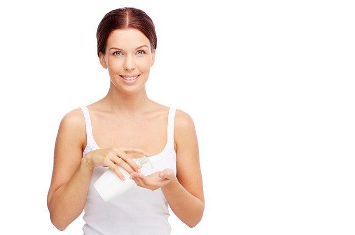 hypoallergenic moisturizers