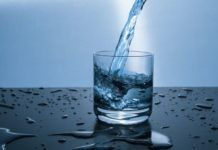 lithium in drinking water