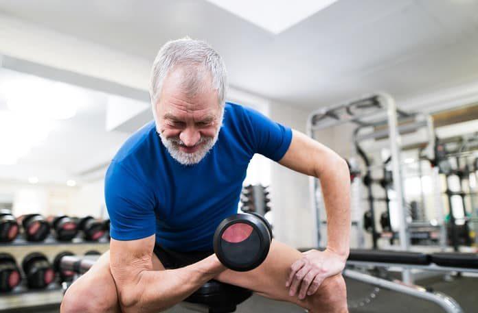 Body spasms - Restless Legs Syndrome   HealthUnlocked