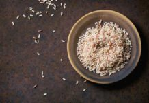 fortified rice