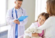 children's antibiotics