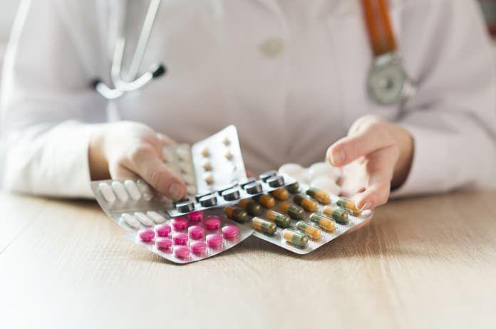 opioid prescriptions
