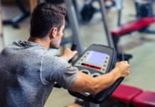 high intensity interval training