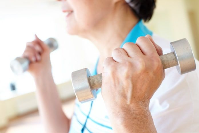 aerobic exercise and high blood pressure