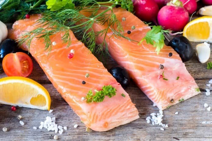 omega 3 fatty acids benefits