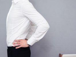 chronic back pain causes